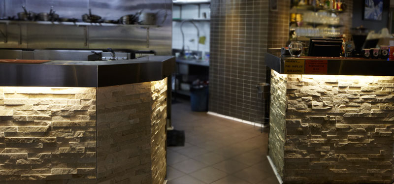 View our Kitchen Fitouts